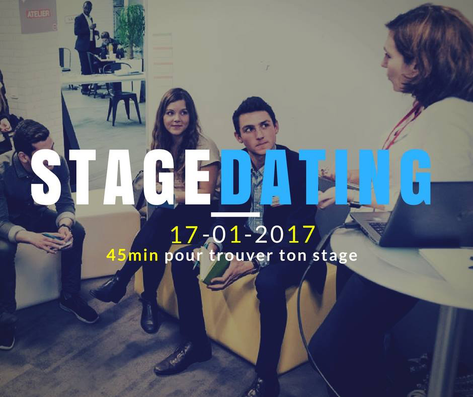 Stage dating 2017